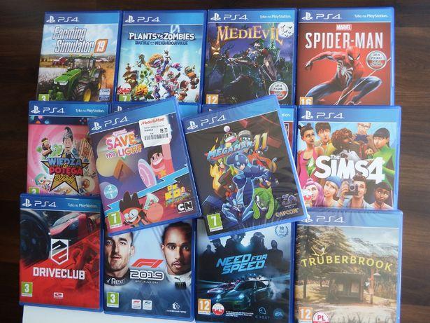 PS4 PS5 GRY BEZ PRZEMOCY dla młodszego gracza na podstawie BAJKI
