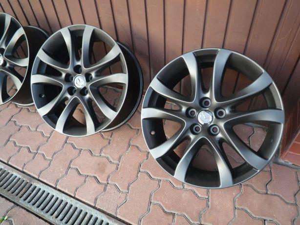 Felgi aluminiowa MAZDA 3, 6 CX5 R19 5x114,3 ET45 idealne