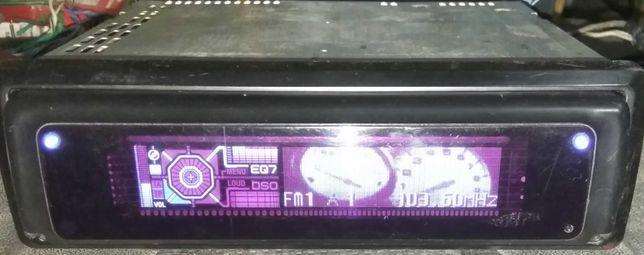 Магнитола Sony CDX-M850MP