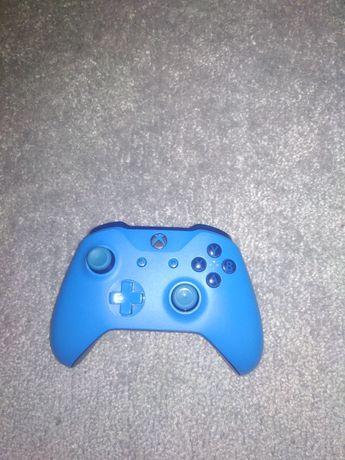 Pad Do Xbox one Niebieski
