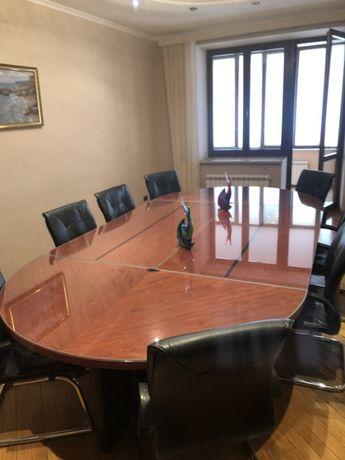 Коммерция 309м2 - 9 кабинетов с мебелью в доме Бизнес-класса СРОЧНО!