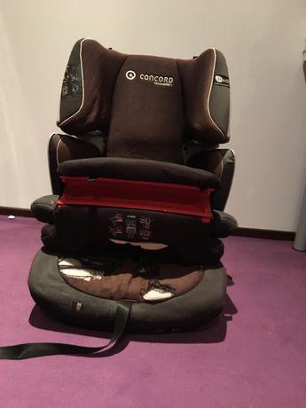 Cadeira de automóvel CONCORD Transformer T - Grupo 2/3