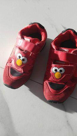 Buty puma dla dziecka