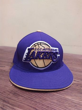 "Кепка ""Los Angeles Lakers"""