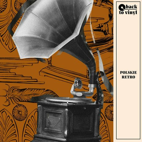 Back to vinyl - Polskie Retro LP winyl Bodo Fogg II RP Kresy