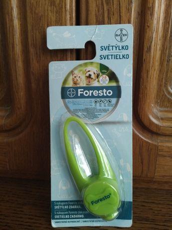 Foresto для животных