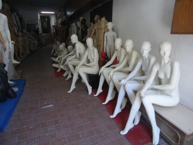 Venda de manequins a partir de 75€