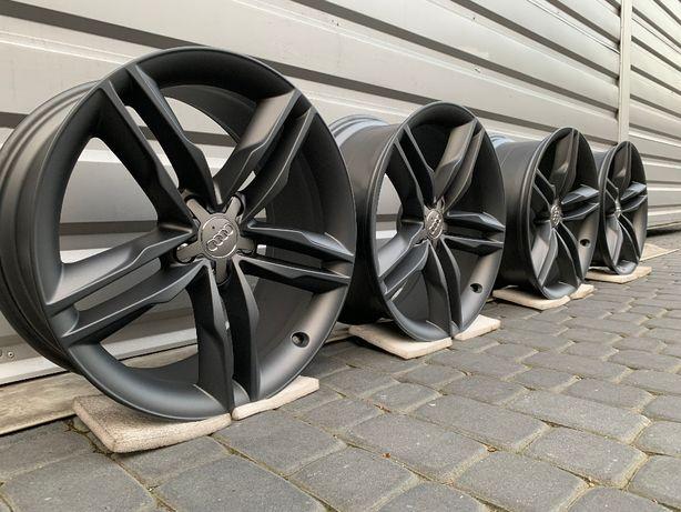 "Oryginalne Felgi Audi 19"" A4 A5 S5 A6 A7 A8 Q3 Q5 Q7"