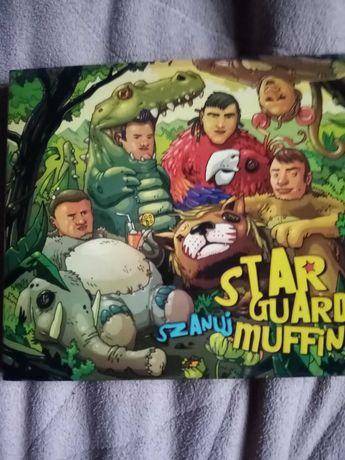 Płyta CD Star Guard muffin : Szanuj