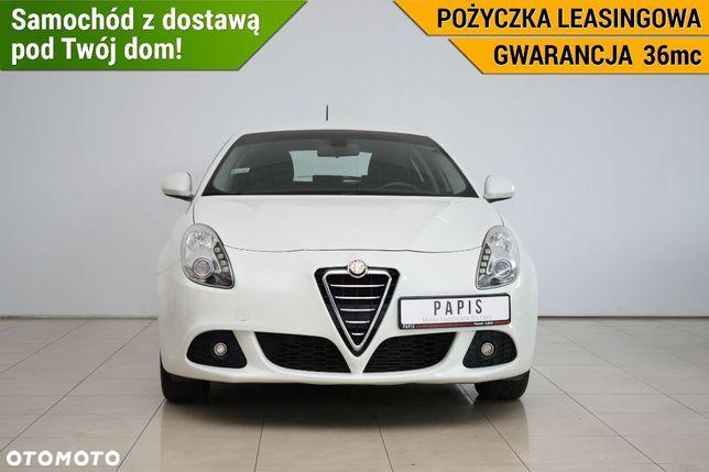 Alfa Romeo Giulietta SalonPL Automat 170 KM Tempomat Bluetooth...