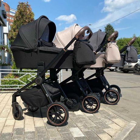 Бесплатная доставка Универсальная коляска люлька 2 в 1 CARRELLO Epica