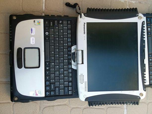 Panasonic CF-19 MK 2