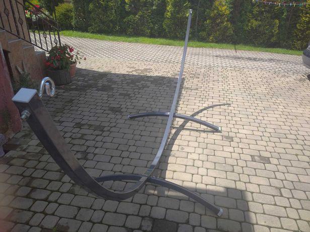Stojak na hamak 360cm,metalowy
