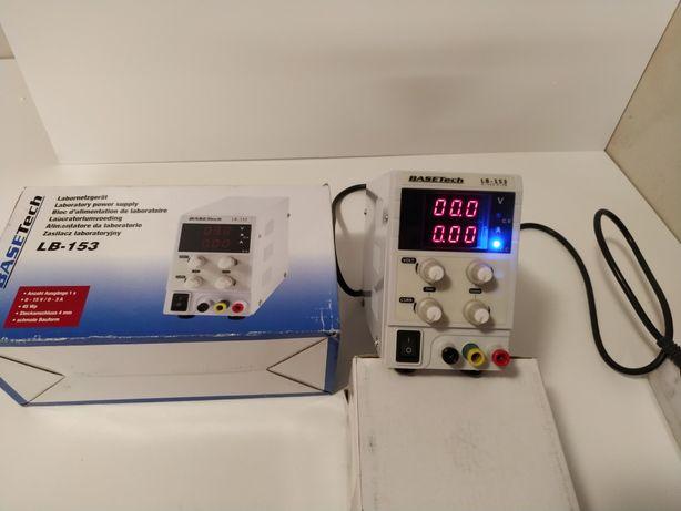 Zasilacz laboratoryjny LB150