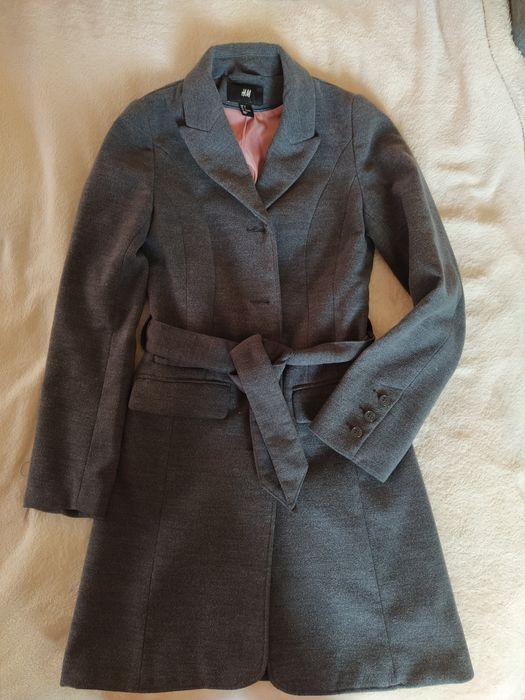 Пальто h&m/ осеннее пальто Житомир - изображение 1