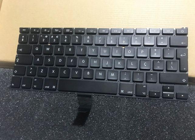 "Teclado MacBook Air 13"" Português (A1369 / A1466)"
