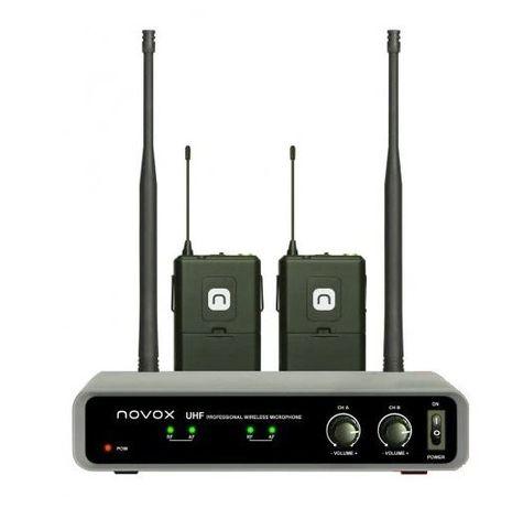 Mikrofony Bezprzewodowe Nagłowne - Nowe
