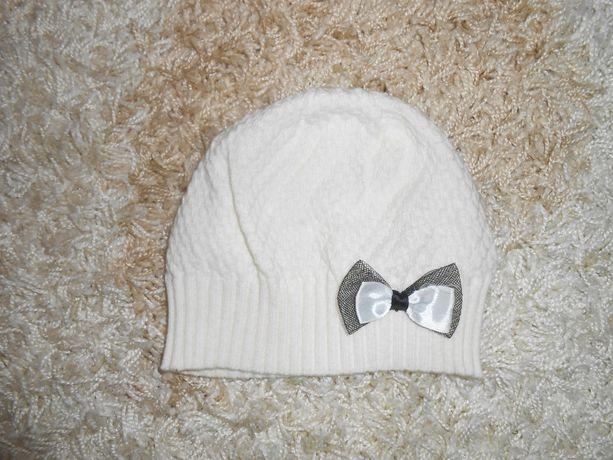 Продам шапку девочку 5-7 лет