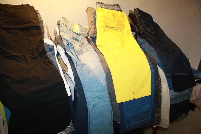 Spodnie nowe, markowe