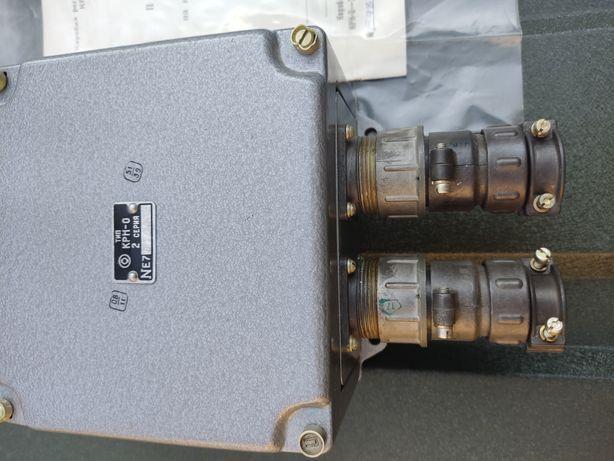 Авиационная коробка КРН-0 серия 2