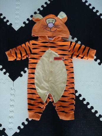 Pajac tygrysek Disney 68