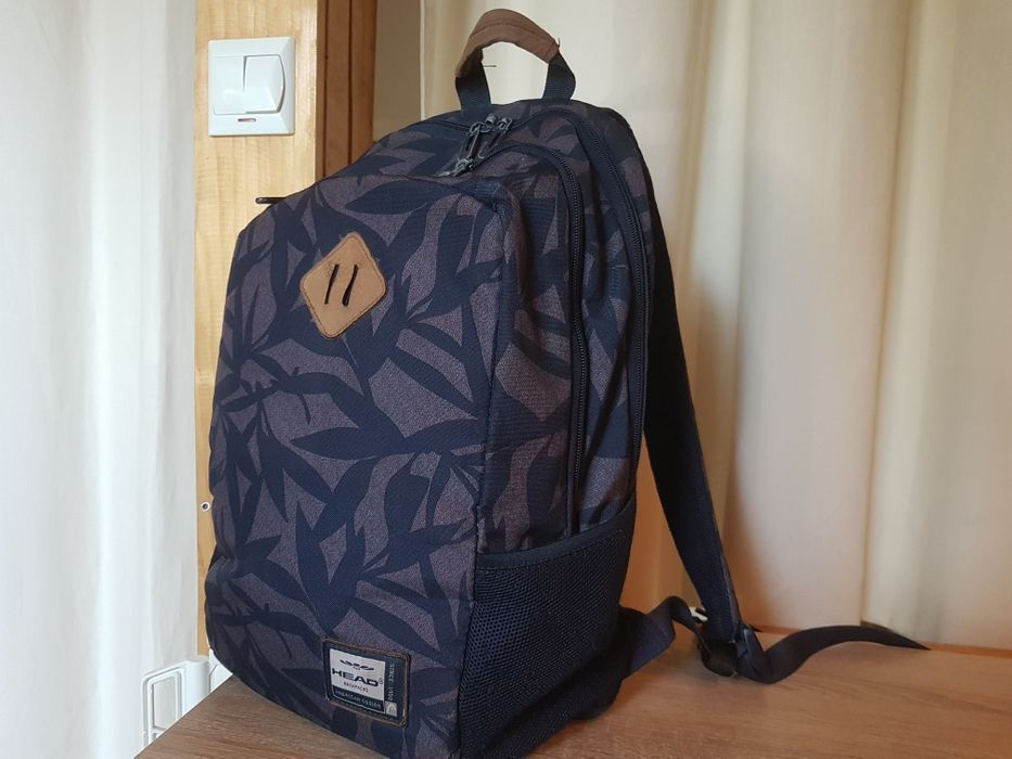 Plecak szkolny Head - wysoka jakość Cieszyn - image 1