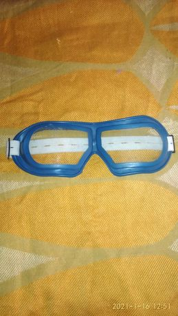 Продам защитные очки.