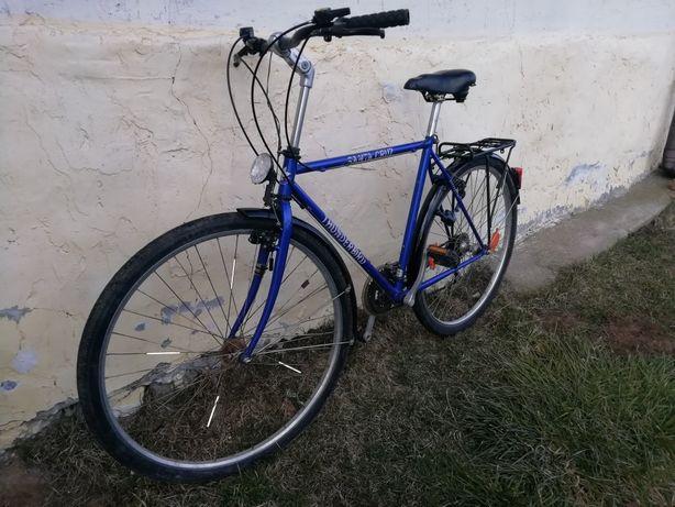 Męski duży rower 28' koła