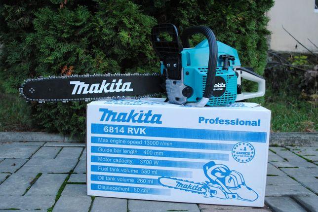 В срочной продаже! Мотопилка Makita 6814 RVK Плавный пуск