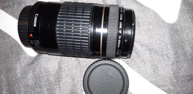 Obiektyw 75-300mm