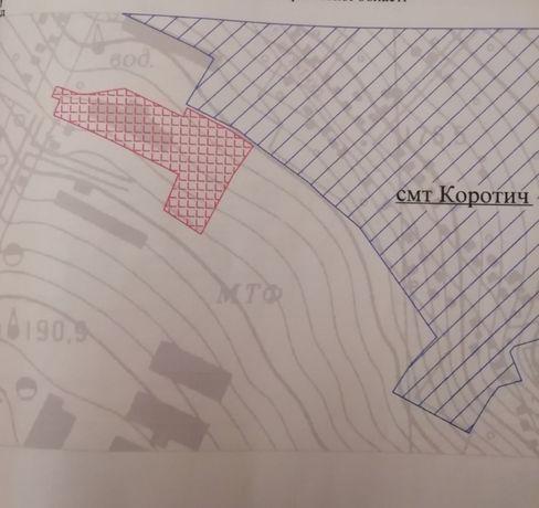 Продам помещение 800 м2, смт Коротыч, р-н Харьковский, г. Харьков