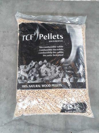 pellets boa qualidade a bom preço saco de 15kg