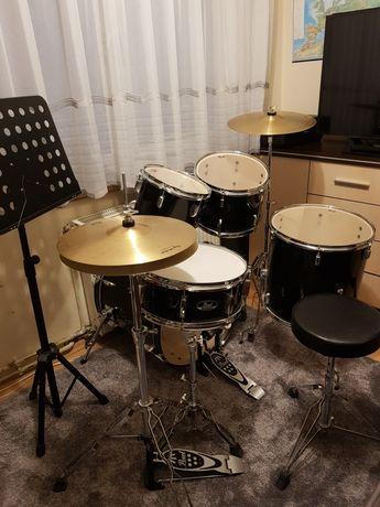 Perkusja Pearl Roadshow