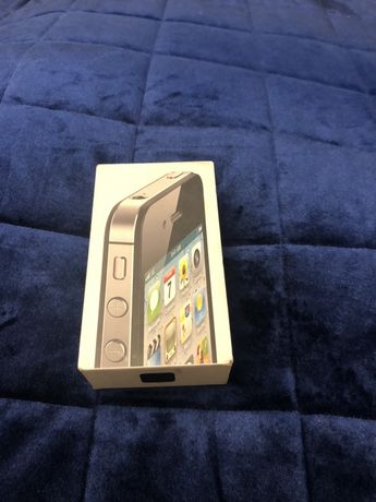 Apple iPhone 4s 16gb uszkodzony