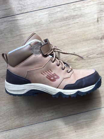 New Balance 37 , prawie nowe buty zimowe