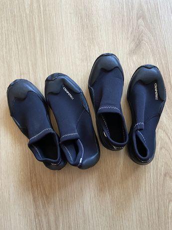 Calçado kayak/vela/sup criança