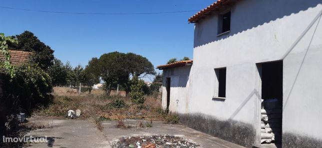 Moradia em Sangalhos