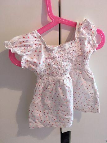 Sukienka KIDS designers rozmiar 74.