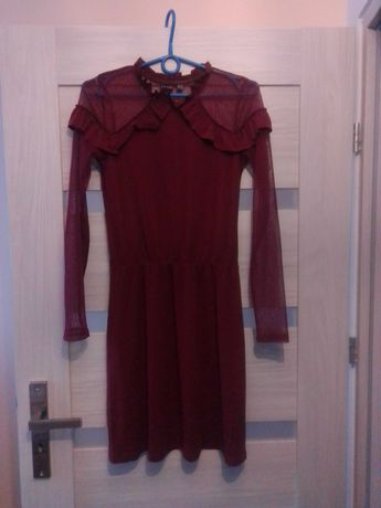 Sukienka rozm XS