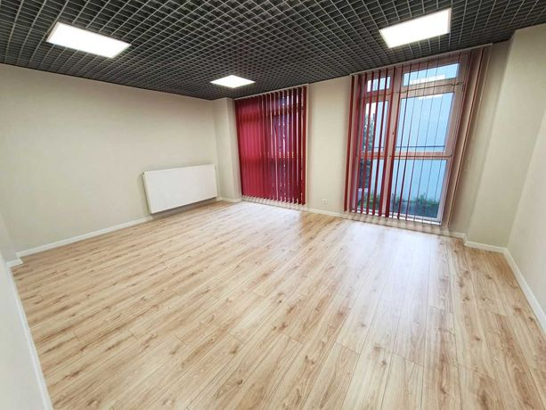biuro 25m2 Opolska 17 Katowice Centrum, klimatyzacja