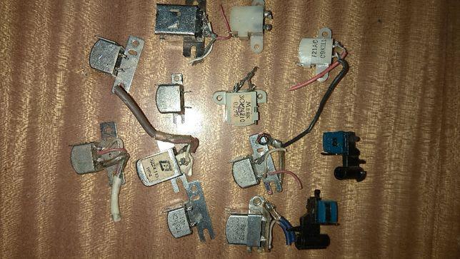 Головки к кассетным магнитофонам