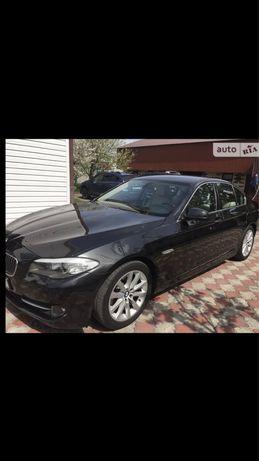 BMW 520D БМВ 520