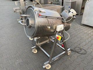 Masownica próżniowa mieszałka do mięsa masarnia