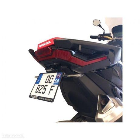 suporte matricula hondax-adv 750 -c8-sph032