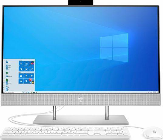 "Моноблок HP All-in-One 27"" Core i5 8/512GB"
