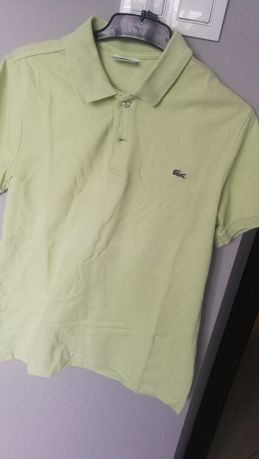 Lacoste koszulka polo rS/M