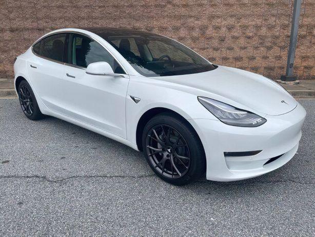 Продам Tesla Model 3 2019 S Range