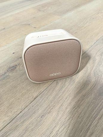 Głośnik bezprzewodowy przenośny OPPO OBMC03 beżowy Bluetooth