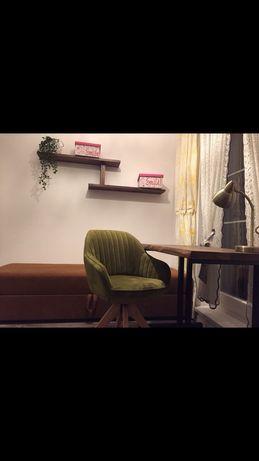 Wynajme pokoj dwuosobowy w nowym mieszkaniu/ Prądnicka/ centrum