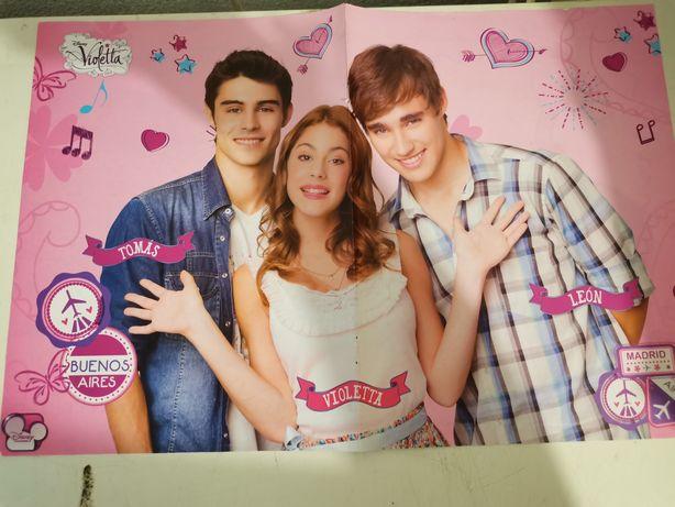 Posters Violetta